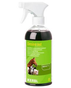 DISINFETTANTE SPRAY DESINO 500 ML
