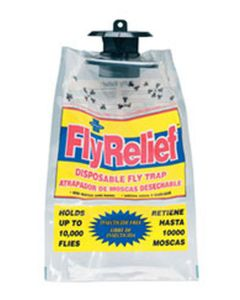 FLY RELIEF - TRAPPOLA MOSCHE