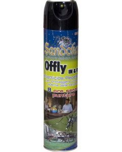INSETTICIDA SPRAY OFFLY IN&OUT 600 ML