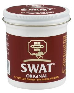 SWAT OINTMENT GR. 170 ROSA