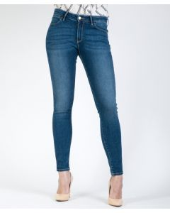 JEANS DONNA BODY BESPOKE AUTHENTIC BLUE SKINNY