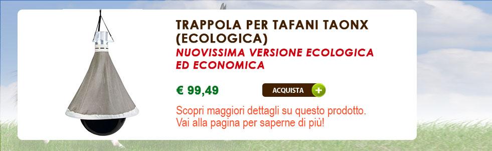Trappola per tafani TaonX Ecologica