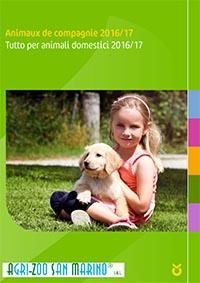 catalogo prodotti per animali domestici