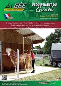 catalogo accessori per cavalli LaGee